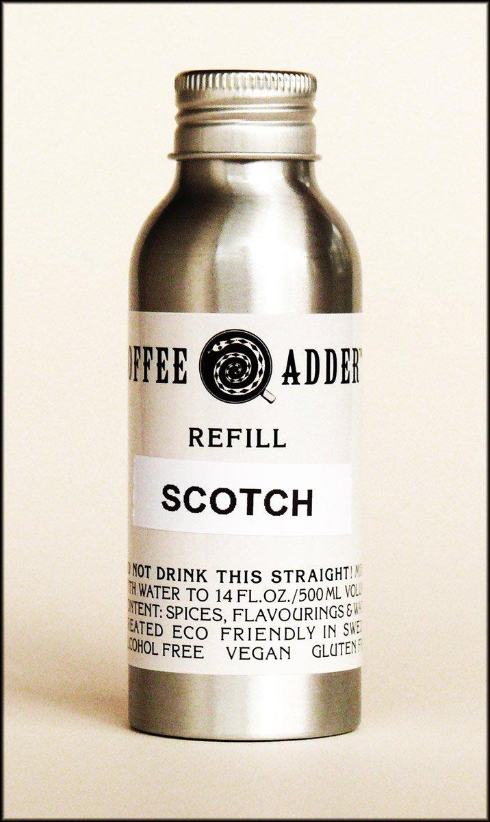 Scotch Whisky syrup
